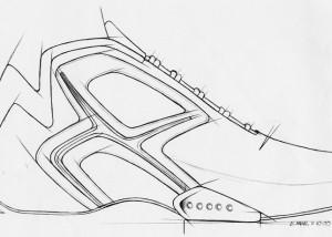 DIGITAL FOOTWEAR ENGINEER II-NIKE