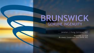 Senior Manufacturing Engineer-Brunswick