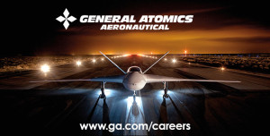 Engineering Designer-General Atomics