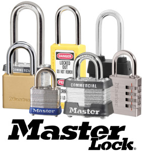 Industrial Design Intern-Masterlock