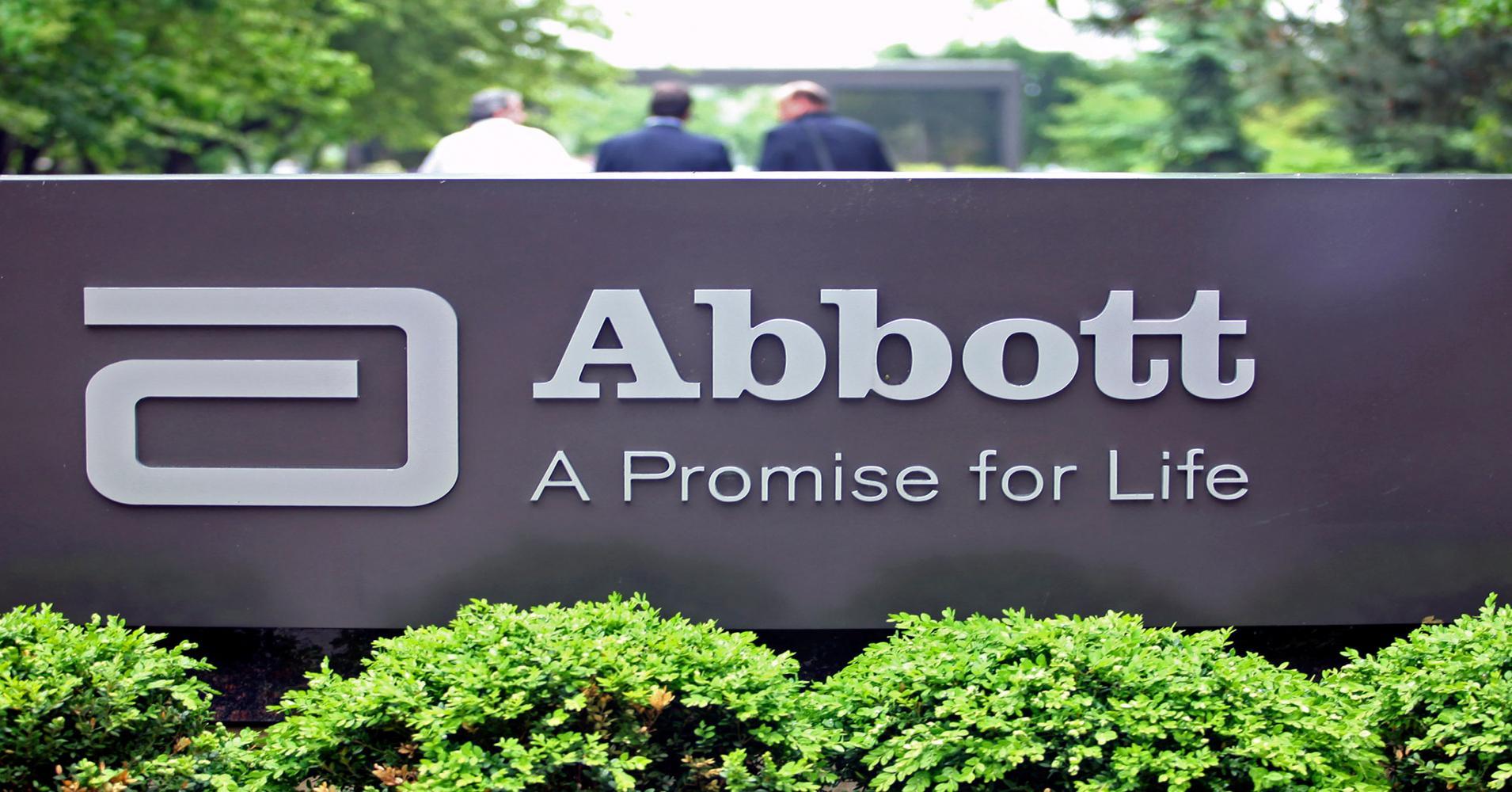 100297030 Abbott Laboratories Gettyp1910x1000