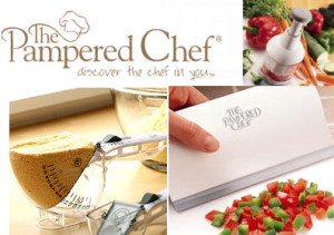 Product Engineer-Pampered Chef