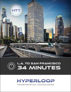 TEST ENGINEER-Hyperloop Technologies