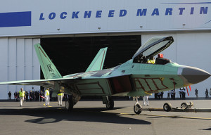 Mechanical Design Engineer-Lockheed Martin