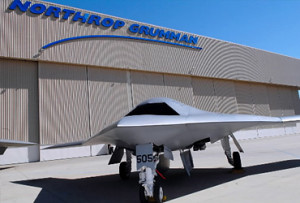 Mechanical Designer/Drafter-Northrop Grumman
