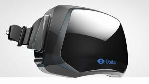 Industrial Designer-Oculus