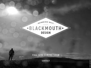 blackmouth design