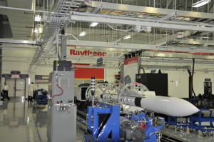 MECHANICAL ENGINEERING INTERN-Raytheon