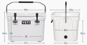 CAD Technician-YETI Coolers