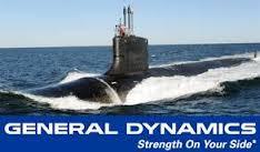 Sr Engineer-General Dynamics