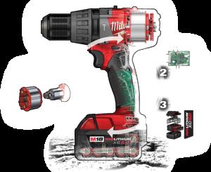 Mechanical Engineer-Milwaukee Tool