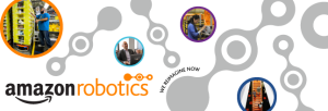 Mechanical Engineer-Amazon Robotics