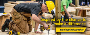 3D Academy-Stanley Black and Decker