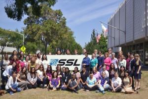 Mechatronics/Robotics Engineer-SSL