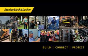 Industrial Designer-Stanley Black and Decker